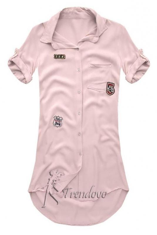Puder košile 6233