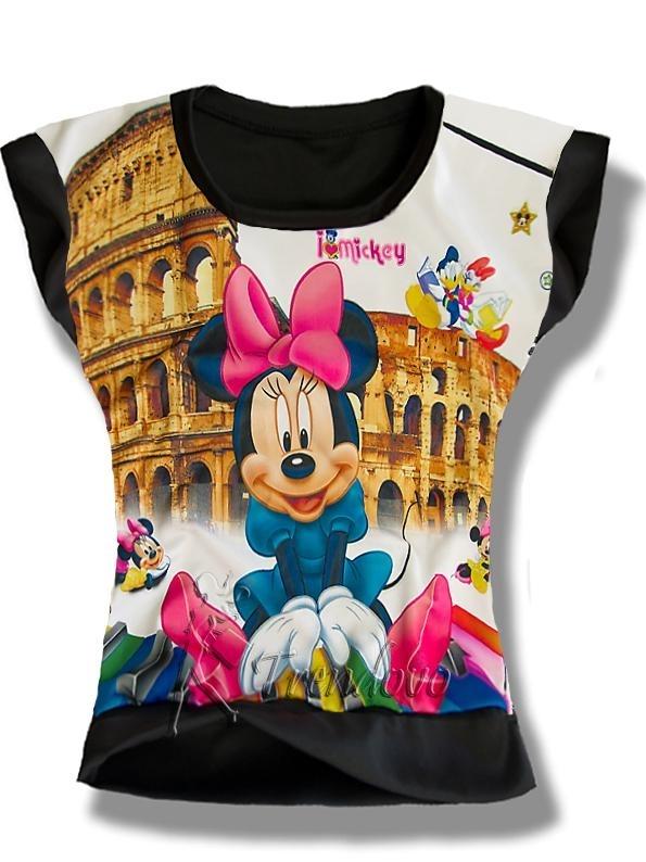 Tričko Minnie 003